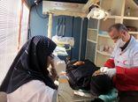ویزیت رایگان در چادرهای سلامت عاشورایی