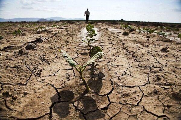 تب بالای خشکسالی در چهارمحال و بختیاری