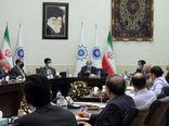 ضرورت ایجاد مرکز تجاری ایران در بغداد و مسکو