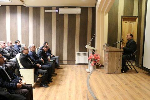 سند راهبردی توسعه بخش کشاورزی استان اردبیل در حال تکمیل است