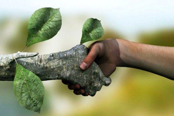 محافظت از طبیعت با مشارکت همیاران طبیعت