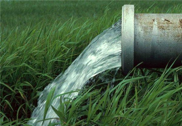 اجرای ۱۱۱ کیلومتر لولهگذاری آب کشاورزی در قزوین