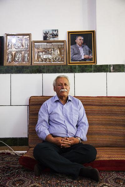 میراث بهمنبیگی چراغ راه معلمان عشایر است