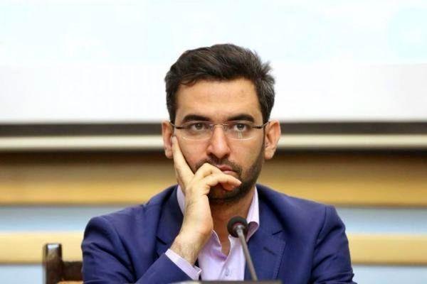 واکنش وزیر ارتباطات به فیلتر شدن تلگرام