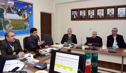 بیش از 580 هزارتن از انواع نهاده های دامی در آذربایجان شرقی تهیه و توزیع شده است