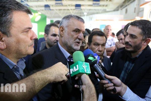 ظرفیت صادرات محصولات دام و طیور ایران به اقصی نقاط جهان