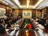 ایران و چین بر گسترش همکاری های کشاورزی تاکید کردند