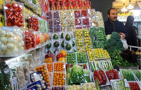 گوجهفرنگی هم رکورددار کاهش قیمت، هم افزایش