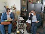 برگزاری جلسه ملاقات عمومی ریاست سازمان جهادکشاورزی استان چهارمحال و بختیاری