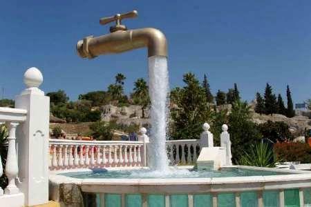 مدیریت منابع آبی مسالهساز میشود