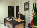 پیام تسلیت ریاست سازمان به مناسبت درگذشت شادروان منصور برغمدی