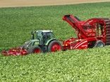 کشاورزی مکانیزه با یک میلیارد تومان در ماه تقویت میشود