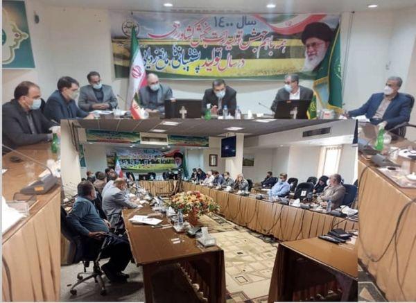 صدمات جبران ناپذیر خشکسالی به بخش کشاورزی در خوزستان