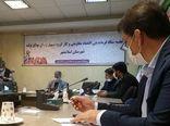 بررسی مشکلات سه طرح کشاورزی اسلامشهر در ستاد تسهیل و رفع موانع تولید شهرستان