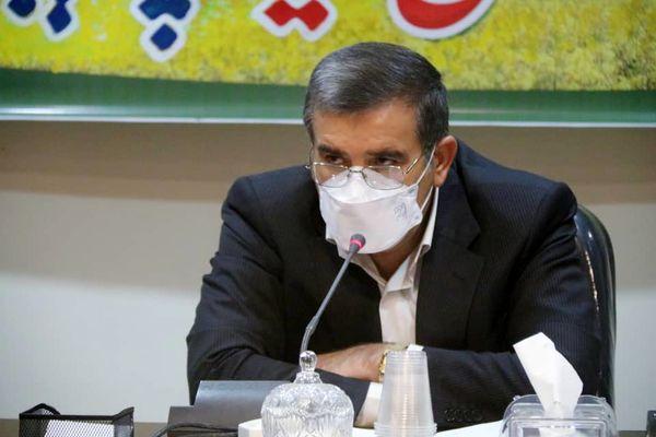 پرداخت خسارت کامل به دامداران آسیب دیده از تنش آبی در خوزستان