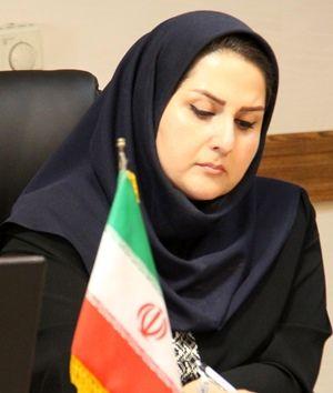 پنجمین جلسه کمیته امور آب مزارع  آبزی پروری استان تهران برگزار شد