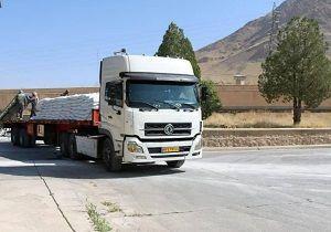 توزیع  ۴۰۰ تن کود شیمیایی در شهرستان سامان