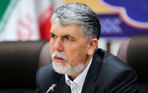 وزیر ارشاد امشب مهمان «تهران 20» می شود