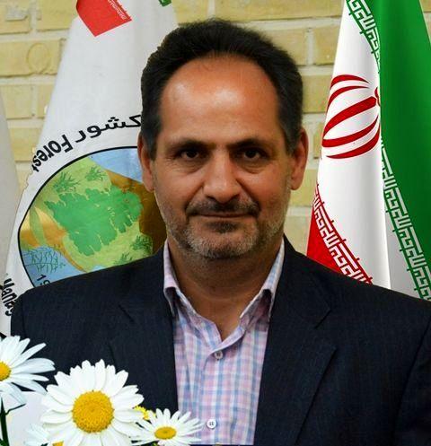 روابط عمومی اداره کل منابع طبیعی و آبخیزداری استان سمنان تجلیل شد