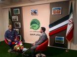 پخش یازدهمین برنامه استودیو کشاورز استان قزوین
