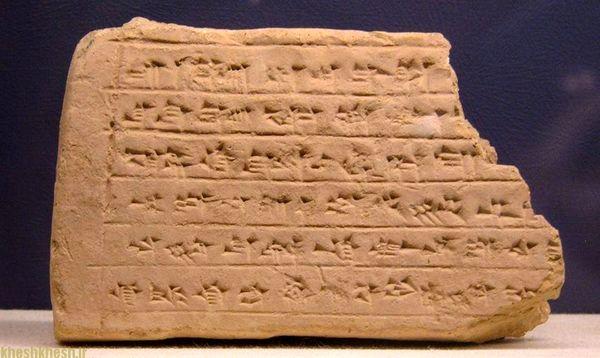 طلسمهای 700 ساله در قعر دریای خزر