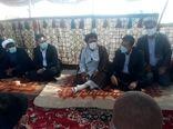 خبرهای خوش وزیر جهاد کشاورزی در جمع عشایر نهضتآباد کهگیلویه
