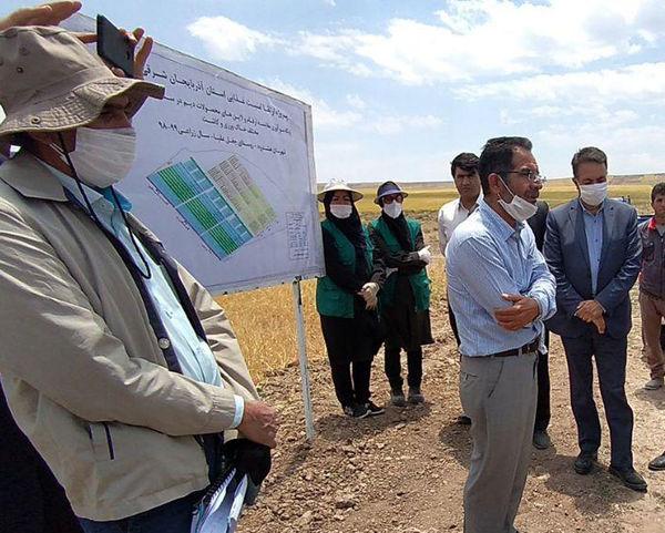 اجرای پروژه امنیت غذایی در 13 شهرستان آذربایجان شرقی