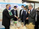 برگزاری نمایشگاه توانمندیهای بخش کشاورزی چهارمحال و بختیاری
