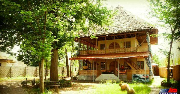 ارائه تسهیلات بومگردی براساس جذابیتهای گردشگری روستا