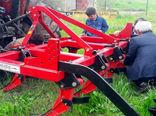 جذب 38 میلیارد ریال تسهیلات برای خرید ماشین آلات مکانیزاسیون کشاورزی در شهرستان خداآفرین