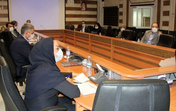 ساماندهی تولید و عرضه محصولات کشاورزی ارگانیک و گواهی شده در استان البرز