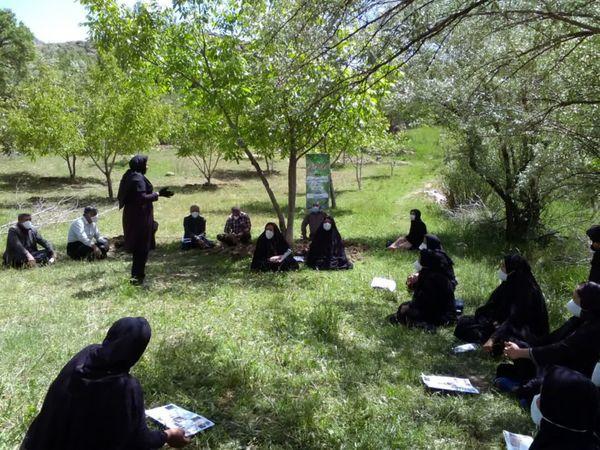 برگزاری 68 دوره آموزشی حضوری و مجازی در شهرستان اردل