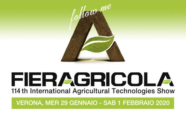 برگزاری نمایشگاه کشاورزی و دامپروری ایتالیا در بهمن ماه
