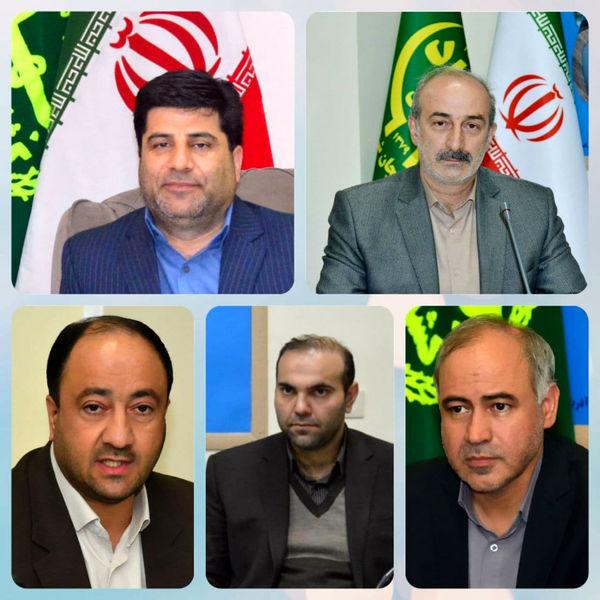 دبیر و اعضای کمیته استانی راهبردی تولید و بهداشت دام آذربایجان شرقی منصوب شدند