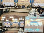 آیین متمرکز افتتاح و آغاز عملیات اجرایی پروژه های عمرانی، اقتصادی و اشتغالزای استان گلستان برگزار شد