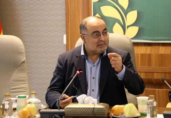 موافقت سازمان برنامه با افزایش 2 درصدی سهم مناطق محروم از بودجه