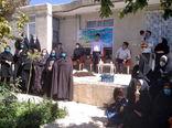 آموزش طرح تولید ورمی کمپوست در باغچه های سلامت زنان روستایی