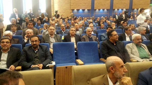 تجلیل از 9 کشاورز نمونه ملی استان تهران