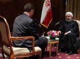 روحانی: برنامه ای برای دیدار با ترامپ ندارم