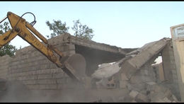 برخورد قانونی با ساخت و سازهای غیرمجاز