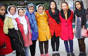 دختران شینآبادی به خارج اعزام نمیشوند