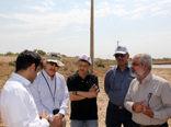کارشناسان فائو از مناطق سیلزده استان خوزستان بازدید کردند