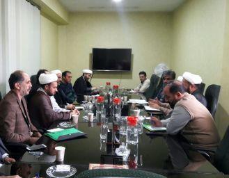 تشکیل ستاد بزرگداشت دهه فجر در سازمان جهاد کشاورزی استان قزوین