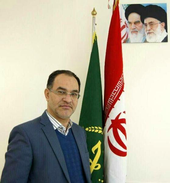 کسب رتبه برتر روابط عمومی سازمان جهاد کشاورزی استان همدان در کشور