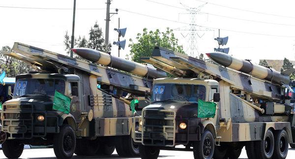 گزارش اسپوتینک از بمب اتمی ایران!