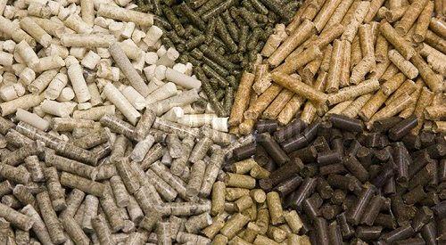 تولید انواع خوراک دام در کارخانه قشقلاق فیروزآباد