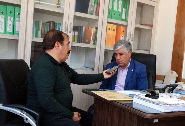آزادسازی 30 هکتار از اراضی کشاورزی استان آذربایجان شرقی در سال 98 از دست متصرفان