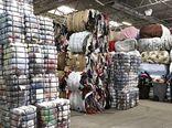 گردش مالی قاچاق پوشاک 15 هزار میلیارد تومان است