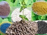 کشاورزان شهرستان اسفراین نگران تهیه کود شیمیایی نباشند