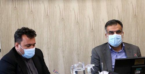 برنامه محور بودن جهاد کشاورزی فارس قابل تقدیر است